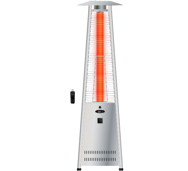 Prism Patio Heater